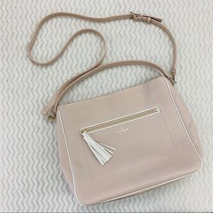 Kate Spade Michaela Chester Street Hobo Crossbody